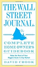 The Wall Street Journal. Complete Home…