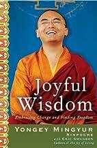 Joyful Wisdom: Embracing Change and Finding…