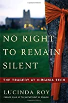 No right to remain silent : the tragedy at…