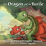 Paul, Donita K.: The Dragon and the Turtle