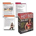 Jillian Michaels Hot Bod in a Box: Kick Butt…