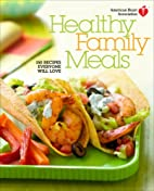 American Heart Association Healthy Family…