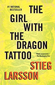 The Girl with the Dragon Tattoo av Stieg…