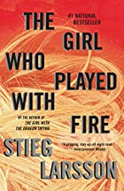 The Girl Who Played with Fire by Stieg&hellip;