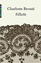 Villette (Vintage Classics) by Charlotte…