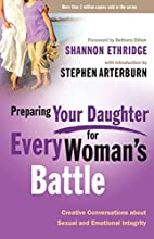 Preparing Your Daughter for Every Woman's…