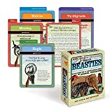 Mitchinson, John: Box of Beasties: 100 BeWILDering Trivia Flashcards