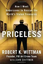 Priceless: How I Went Undercover to Rescue…