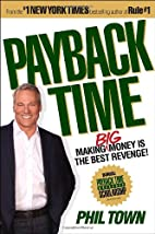 Payback Time: Making Big Money Is the Best…