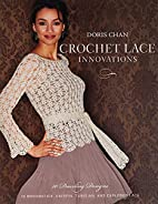 Crochet Lace Innovations: 20 Dazzling…
