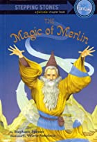 Mile 4: Magic of Merlin, The by Stephanie…