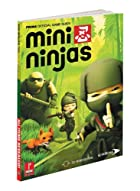 Mini Ninjas: Prima Official Game Guide…