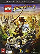 Lego Indiana Jones 2: The Adventure…