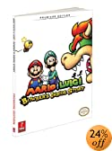 Mario & Luigi: Bowser's Inside Story: Prima Official Game Guide (Prima Official Game Guides)