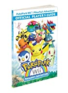 PokePark Wii: Pikachu's Adventure -…