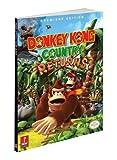 Knight, Michael: Donkey Kong Country Returns: Prima Official Game Guide (Prima Official Game Guides)