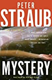 Straub, Peter: Mystery (Blue Rose Trilogy)