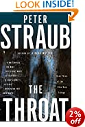 The Throat (Blue Rose Trilogy)