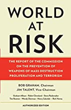 World at Risk: The Report of the Commission…