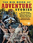 The Big Book of Adventure Stories (Vintage…