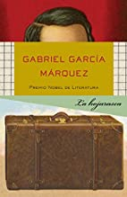 La hojarasca (Spanish Edition) by Gabriel…