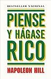 Hill, Napoleon: Piense y hágase rico (Vintage Espanol) (Spanish Edition)