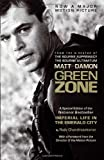 Chandrasekaran, Rajiv: Green Zone (Imperial Life/Emerald City Movie Tie-In Edition) (Vintage)