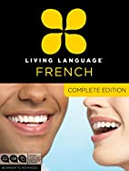 Complete French by Living Language
