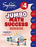 Fourth Grade Super Math Success (Sylvan…