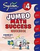 Fourth Grade Super Math Success (Sylvan…