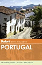 Fodor's Portugal, 9th Edition…