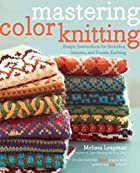 Mastering Color Knitting: Simple…