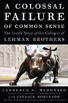 A Colossal Failure of Common Sense: The…
