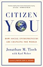 Citizen You: How Social Entrepreneurs Are…