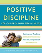 Positive Discipline for Children with…