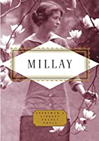Millay: Poems (Everyman's Library…