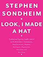 Look, I Made a Hat: Collected Lyrics…