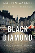 Black Diamond by Martin Walker