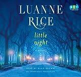Rice, Luanne: Little Night (Lib)(CD)