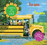Alvarez, Julia: Cuentos de Tia Lola (Lib)(CD) (Spanish Edition)