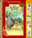 O'Brien, Tim: Jungle Book: Sound Story (My Favorite Sound Story Books)