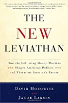 The New Leviathan: How the Left-Wing…