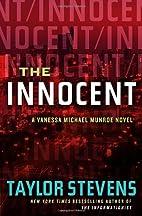 The Innocent: A Vanessa Michael Munroe Novel…