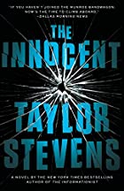 The Innocent: A Vanessa Michael Munroe Novel…