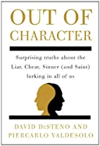 Out of Character: Surprising Truths About…