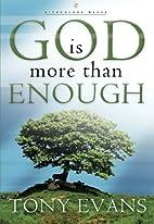 God Is More than Enough (LifeChange Books)…