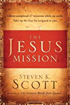 The Jesus Mission: Christ completed…