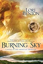 Burning Sky: A Novel of the American…