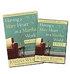 Having a Mary Heart in a Martha World DVD…
