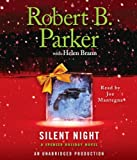 Parker, Robert B.: Silent Night: A Spenser Holiday Novel